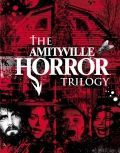 The Amityville Horror Trilogy Cover