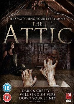The Attic Dvd