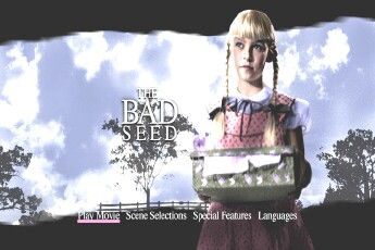 The Bad Seed 01