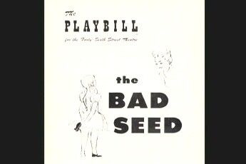 The Bad Seed 22