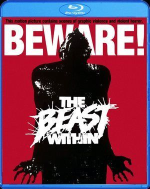 The Beast Within Poster