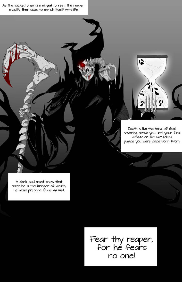 The Berzerk Death Dealer 1 03