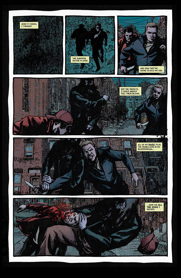 The Black Hood 2 03