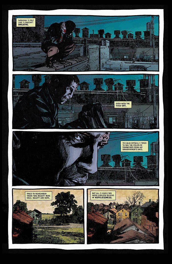 The Black Hood 2 04