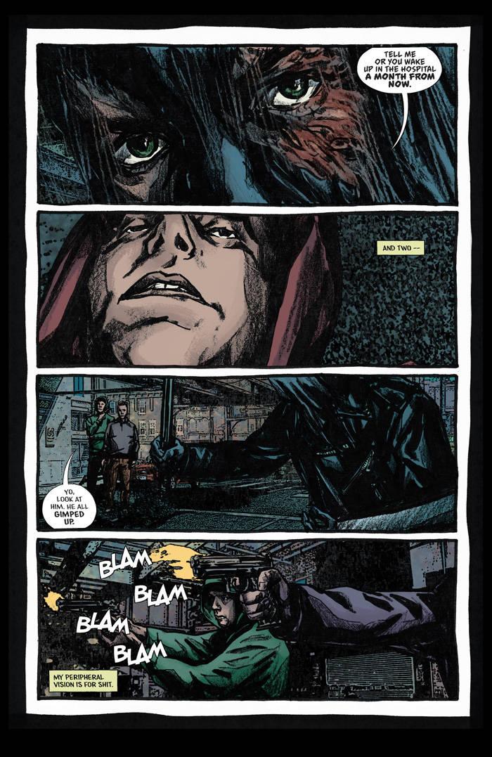 The Black Hood 5 02