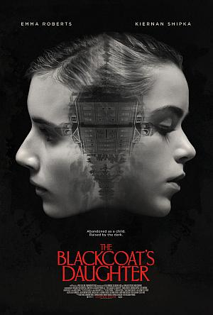 The Blackcoats Daughter Poster