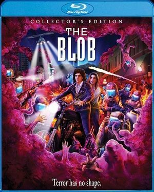 The Blob Large