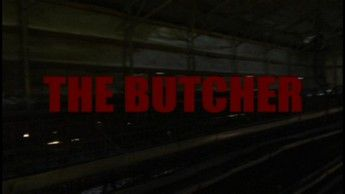The Butcher 01