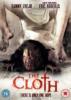 The Cloth Dvd Cover