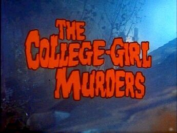 The College Girl Murders 01