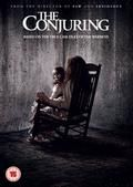 The Conjuring Dvd Small