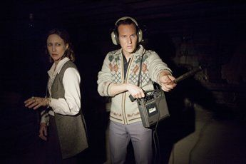 The Conjuring 07