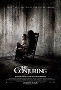 The Conjuring Poster Small