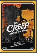The Creep Behind The Camera Dvd Cover