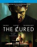 Cured Blu Ray Cover