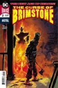 The Curse Of Brimstone 2 Cover