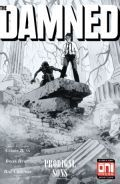 The Damned 7 Cover