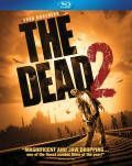 The Dead 2 Cover
