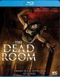 The Dead Room Blu Ray Cover