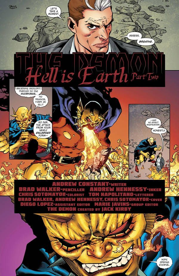 Demon Hell Is Earth 2 03