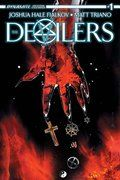 Devilers 1 Cover