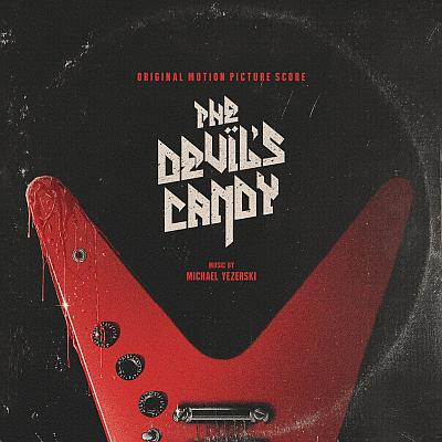The Devils Candy Soundtrack Poster