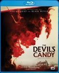 The Devils Candy Blu Ray Cover