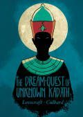 The Dream Quest Of Unknown Kadath Cover