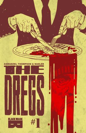 the dregs 1 00a