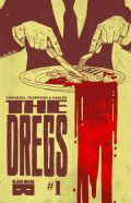 The Dregs 1 Cover