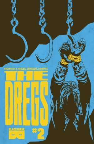 the dregs 2 00