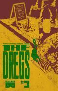The Dregs 3 Cover