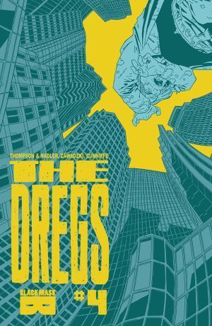 the dregs 4 00