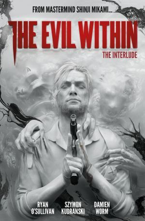 Evil Within Interlude 00
