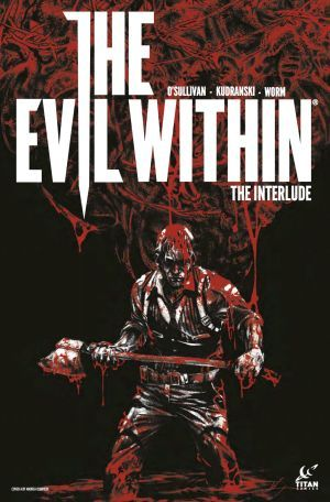 The Evil Within 2 1 00