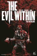 The Evil Within 2 1 Cover