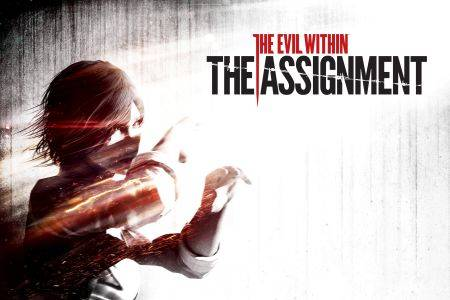 The Evil Within Dlc The Assignment Poster
