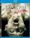 The Exorcism Of Molly Hartley Blu Ray Cover
