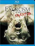 The Exorcism Of Molly Hartley Blu Ray