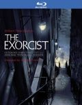 The Exorcist 40th Anniversary Edition Cover