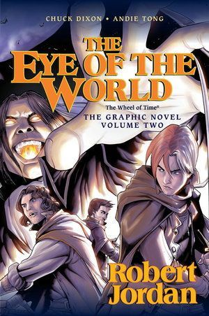 The Eye Of The World Volume Two 01