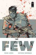 The Few 1 Cover