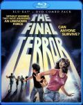 The Final Terror Cover