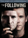 The Following Complete Second Season Dvd