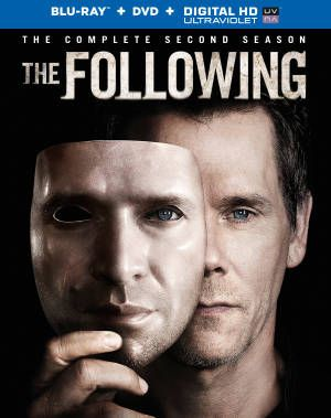 The Following Complete Second Season Poster