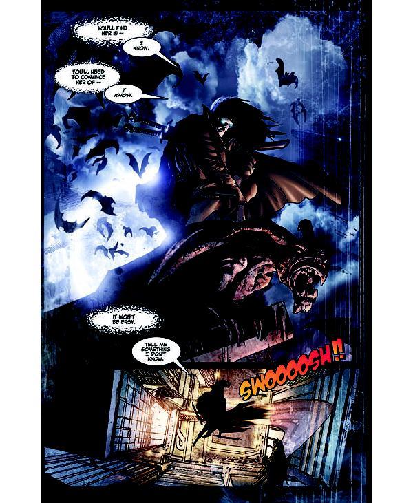 The Four Horsemen Of The Apocalypse 04