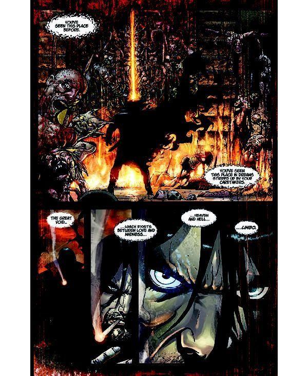 The Four Horsemen Of The Apocalypse 05