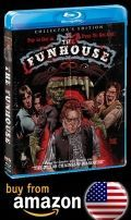 The Funhouse Blu Ray Amazon Us