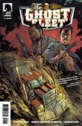 The Ghost Fleet 1 Cover