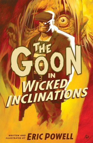 The Goon Wicked Inclinations 01